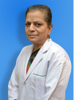 Dr. Usha Sapra - Acupuncture