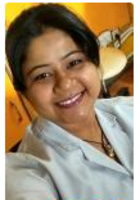 Dr. Pragati Nigam - Dental Surgery