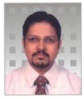 Dr. R. Prashar - Internal Medicine
