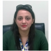 Dr. Garima Singh - Obstetrics and Gynaecology