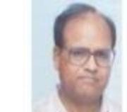 Dr. V. K. Shrivastava - Internal Medicine