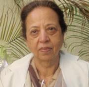 Dr. Sudershan Sabherwal - Obstetrics and Gynaecology