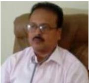 Dr. B. K. Tiwari - Physician