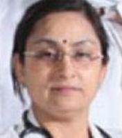 Dr. Neeru P. Aggarwal - Nephrology