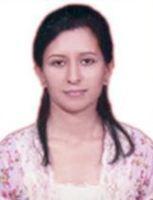 Dr. Neha Goel - Ophthalmology