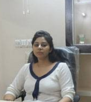Shradha Madan - Dietetics/Nutrition