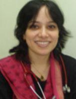 Dr. Neha Joshi - Paediatrics