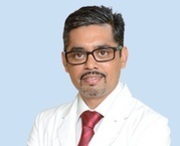 Dr. Bijoyesh Marda - Dental Surgery, Oral And Maxillofacial Surgery