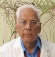 Dr. Ravinder Sabherwal - Physician