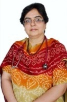 Dr. Sujata Sawhney - Paediatric Rheumatology