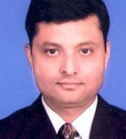 Dr. Rajat Saxena - General Surgery