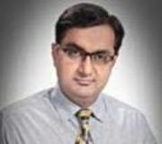 Dr. Shitiz Bhardwaj - Orthopaedics