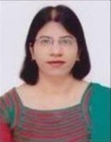 Dr. Hemlata Wadhwani Bhatia - Foetal Medicine, Clinical Genetics