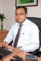 Dr. Vishal Dutt Gaur - Urology