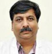 Dr. Sanjay Dhall - Internal Medicine