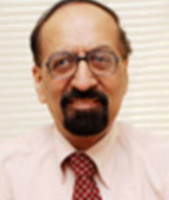 Dr. Pushpendra Nath Renjen - Neurology