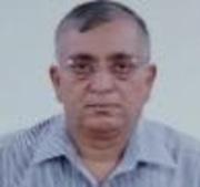 Dr. (Capt.) A. V. S. Gupta - Physician