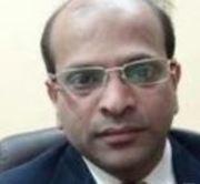 Dr. N. Ashraf - Pulmonology