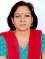 Dr. Sushma Mittal - Obstetrics and Gynaecology