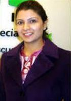Dr. Dhwani Mago - Obstetrics and Gynaecology