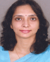 Dr. Priti Arora Dhamija - Obstetrics and Gynaecology