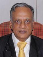 Dr. N. K. Agarwal - Physician