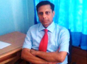 Dr. Ajay Sinha - Internal Medicine