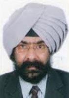 Dr. H. P. S. Sachdeva - Paediatrics