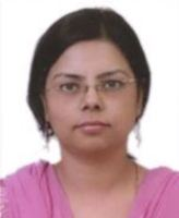 Dr. Madhulika Mandal - Ophthalmology