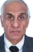 Dr. B. K. Dhaon - Orthopaedics