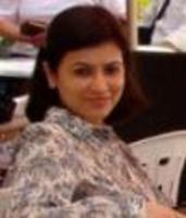 Dr. Joyeeta Basu - Physician