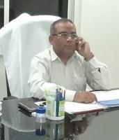 Dr. Girraj Singh - ENT