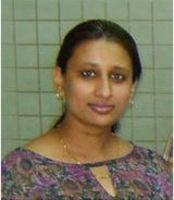 Dr. Nalini Saxena - Homeopathy