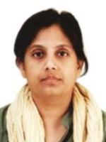 Dr. Shalini Sharma - Cataract And Refractive Surgery, Ophthalmology