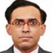Dr. Vipul Mishra - Pulmonology