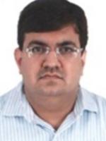 Dr. Navin Chobdar - Vascular Surgery