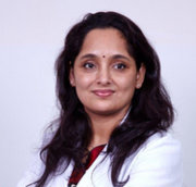 Dr. Seema Bisht - Obstetrics and Gynaecology