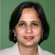 Dr. Monica Mahajan - Internal Medicine