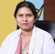 Dr. Meenakshi T. Sahu - Obstetrics and Gynaecology