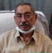 Dr. K R Yadav - Paediatrics