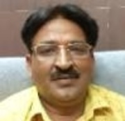 Dr. D. K. Bhardwaj - Homeopathy