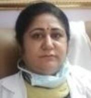 Dr. Reema Raina Singh - Dental Surgery, Orthodontics