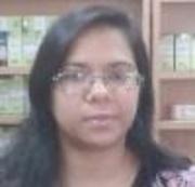 Dr. Pallavi Singh - Homeopathy
