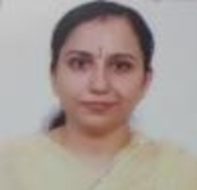 Dr. Deepti  - Physiotherapy