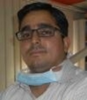 Dr. Saurabh Manchanda - Dental Surgery