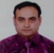 Dr. Jugesh Dhingra - Dental Surgery