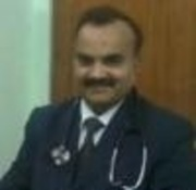 Dr. Avnish Agarwal - Physician, Internal Medicine, Cardiology