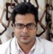 Dr. Arun Garg - Dental Surgery, Prosthodontics