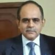 Dr. Sudhish Sehra - Physician