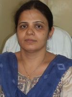 Dr. Madanjit Pasricha - Obstetrics and Gynaecology